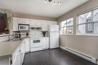 """Photo 3: 72 2450 HAWTHORNE Avenue in Port Coquitlam: Central Pt Coquitlam Townhouse for sale in """"Country Park Estates"""" : MLS®# R2326075"""
