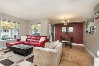 """Photo 7: 72 2450 HAWTHORNE Avenue in Port Coquitlam: Central Pt Coquitlam Townhouse for sale in """"Country Park Estates"""" : MLS®# R2326075"""