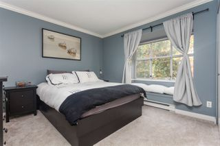 """Photo 11: 72 2450 HAWTHORNE Avenue in Port Coquitlam: Central Pt Coquitlam Townhouse for sale in """"Country Park Estates"""" : MLS®# R2326075"""