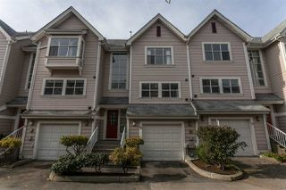 """Photo 20: 72 2450 HAWTHORNE Avenue in Port Coquitlam: Central Pt Coquitlam Townhouse for sale in """"Country Park Estates"""" : MLS®# R2326075"""