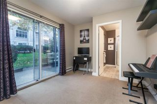 """Photo 18: 72 2450 HAWTHORNE Avenue in Port Coquitlam: Central Pt Coquitlam Townhouse for sale in """"Country Park Estates"""" : MLS®# R2326075"""