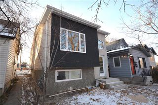 Photo 16: 318 Albany Street in Winnipeg: Deer Lodge Residential for sale (5E)  : MLS®# 1831474