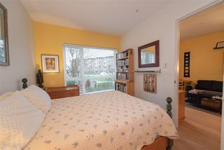 """Photo 14: 104 215 BROOKES Street in New Westminster: Queensborough Condo for sale in """"DUO AT PORT ROYAL"""" : MLS®# R2328505"""