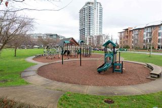 """Photo 18: 104 215 BROOKES Street in New Westminster: Queensborough Condo for sale in """"DUO AT PORT ROYAL"""" : MLS®# R2328505"""
