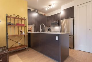 """Photo 8: 104 215 BROOKES Street in New Westminster: Queensborough Condo for sale in """"DUO AT PORT ROYAL"""" : MLS®# R2328505"""