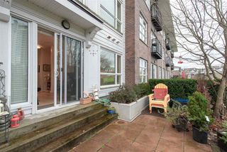 """Photo 12: 104 215 BROOKES Street in New Westminster: Queensborough Condo for sale in """"DUO AT PORT ROYAL"""" : MLS®# R2328505"""