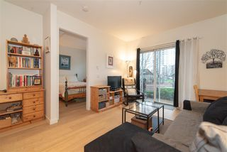 """Photo 3: 104 215 BROOKES Street in New Westminster: Queensborough Condo for sale in """"DUO AT PORT ROYAL"""" : MLS®# R2328505"""