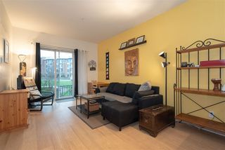 """Photo 4: 104 215 BROOKES Street in New Westminster: Queensborough Condo for sale in """"DUO AT PORT ROYAL"""" : MLS®# R2328505"""