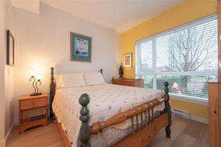 """Photo 13: 104 215 BROOKES Street in New Westminster: Queensborough Condo for sale in """"DUO AT PORT ROYAL"""" : MLS®# R2328505"""