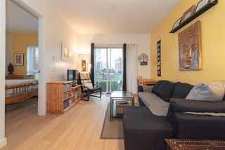 """Photo 6: 104 215 BROOKES Street in New Westminster: Queensborough Condo for sale in """"DUO AT PORT ROYAL"""" : MLS®# R2328505"""