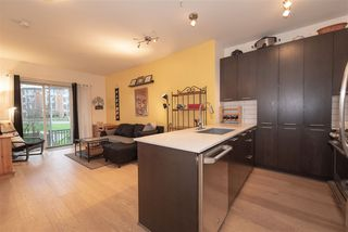 """Photo 7: 104 215 BROOKES Street in New Westminster: Queensborough Condo for sale in """"DUO AT PORT ROYAL"""" : MLS®# R2328505"""
