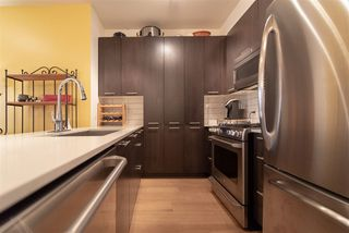 """Photo 10: 104 215 BROOKES Street in New Westminster: Queensborough Condo for sale in """"DUO AT PORT ROYAL"""" : MLS®# R2328505"""