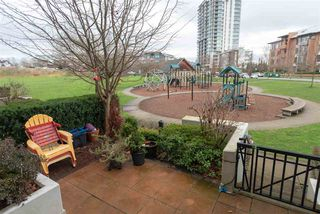 """Photo 11: 104 215 BROOKES Street in New Westminster: Queensborough Condo for sale in """"DUO AT PORT ROYAL"""" : MLS®# R2328505"""