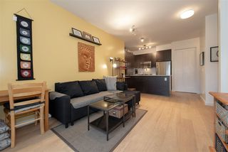 """Photo 5: 104 215 BROOKES Street in New Westminster: Queensborough Condo for sale in """"DUO AT PORT ROYAL"""" : MLS®# R2328505"""