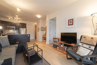 """Photo 2: 104 215 BROOKES Street in New Westminster: Queensborough Condo for sale in """"DUO AT PORT ROYAL"""" : MLS®# R2328505"""