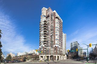 "Photo 19: 602 1003 PACIFIC Street in Vancouver: West End VW Condo for sale in ""SEASTAR"" (Vancouver West)  : MLS®# R2329936"