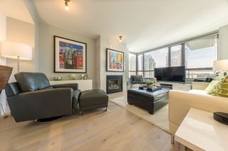 "Photo 2: 602 1003 PACIFIC Street in Vancouver: West End VW Condo for sale in ""SEASTAR"" (Vancouver West)  : MLS®# R2329936"