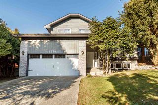 Main Photo: 1334 LANSDOWNE Drive in Coquitlam: Summitt View House for sale : MLS®# R2332675