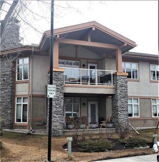 Photo 2: 2201 LAKE FRASER Court SE in Calgary: Lake Bonavista Apartment for sale : MLS®# C4223049