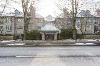 "Photo 14: W106 688 W 12TH Avenue in Vancouver: Fairview VW Condo for sale in ""Connaught Gardens"" (Vancouver West)  : MLS®# R2339609"