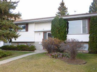 Main Photo: 1407 80 Street in Edmonton: Zone 29 House for sale : MLS®# E4143586