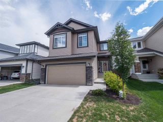 Main Photo: 17515 56 Street in Edmonton: Zone 03 House for sale : MLS®# E4144105