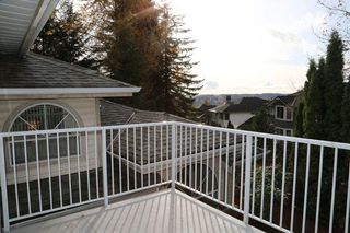Photo 13: 2820 THIMBLEBERRY Court in Coquitlam: Westwood Plateau House for sale : MLS®# R2342816