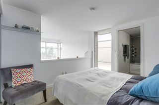 """Photo 14: PH12 1288 CHESTERFIELD Avenue in North Vancouver: Central Lonsdale Condo for sale in """"ALINA"""" : MLS®# R2344472"""