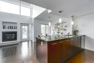 """Photo 9: PH12 1288 CHESTERFIELD Avenue in North Vancouver: Central Lonsdale Condo for sale in """"ALINA"""" : MLS®# R2344472"""