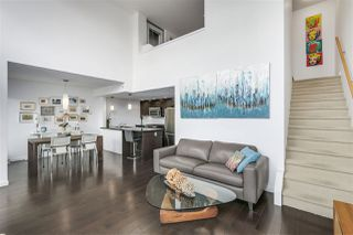 """Photo 6: PH12 1288 CHESTERFIELD Avenue in North Vancouver: Central Lonsdale Condo for sale in """"ALINA"""" : MLS®# R2344472"""
