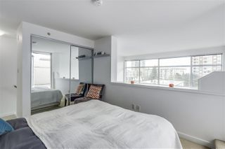 "Photo 12: PH12 1288 CHESTERFIELD Avenue in North Vancouver: Central Lonsdale Condo for sale in ""ALINA"" : MLS®# R2344472"