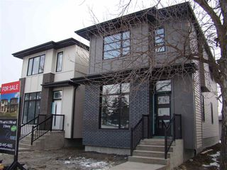 Main Photo: 10929 133 Street in Edmonton: Zone 07 House for sale : MLS®# E4145666