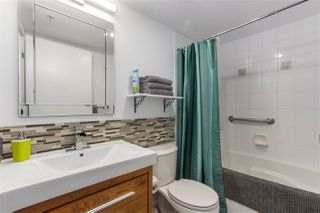 """Photo 14: 705 27 ALEXANDER Street in Vancouver: Downtown VE Condo for sale in """"The Alexis"""" (Vancouver East)  : MLS®# R2345548"""