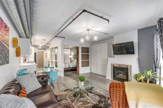 """Photo 9: 705 27 ALEXANDER Street in Vancouver: Downtown VE Condo for sale in """"The Alexis"""" (Vancouver East)  : MLS®# R2345548"""