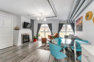 """Photo 6: 705 27 ALEXANDER Street in Vancouver: Downtown VE Condo for sale in """"The Alexis"""" (Vancouver East)  : MLS®# R2345548"""