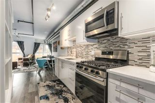 """Photo 4: 705 27 ALEXANDER Street in Vancouver: Downtown VE Condo for sale in """"The Alexis"""" (Vancouver East)  : MLS®# R2345548"""
