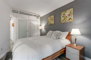 """Photo 13: 705 27 ALEXANDER Street in Vancouver: Downtown VE Condo for sale in """"The Alexis"""" (Vancouver East)  : MLS®# R2345548"""