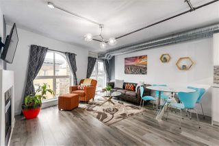 """Photo 7: 705 27 ALEXANDER Street in Vancouver: Downtown VE Condo for sale in """"The Alexis"""" (Vancouver East)  : MLS®# R2345548"""