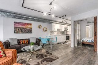 """Photo 8: 705 27 ALEXANDER Street in Vancouver: Downtown VE Condo for sale in """"The Alexis"""" (Vancouver East)  : MLS®# R2345548"""