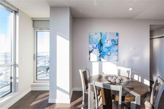 Photo 15: 2806 10238 103 Street NW in Edmonton: Zone 12 Condo for sale : MLS®# E4146243