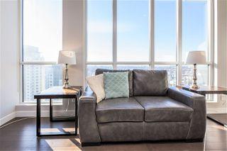 Photo 5: 2806 10238 103 Street NW in Edmonton: Zone 12 Condo for sale : MLS®# E4146243