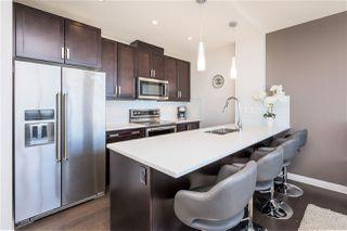 Photo 7: 2806 10238 103 Street NW in Edmonton: Zone 12 Condo for sale : MLS®# E4146243
