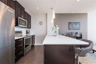 Photo 8: 2806 10238 103 Street NW in Edmonton: Zone 12 Condo for sale : MLS®# E4146243