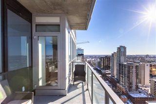 Photo 21: 2806 10238 103 Street NW in Edmonton: Zone 12 Condo for sale : MLS®# E4146243