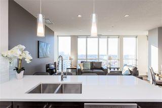 Photo 11: 2806 10238 103 Street NW in Edmonton: Zone 12 Condo for sale : MLS®# E4146243