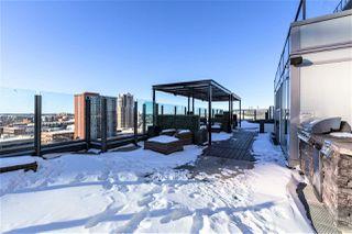Photo 28: 2806 10238 103 Street NW in Edmonton: Zone 12 Condo for sale : MLS®# E4146243