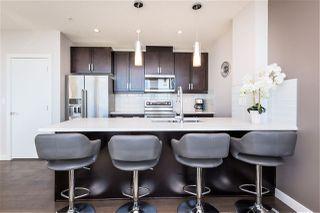 Photo 6: 2806 10238 103 Street NW in Edmonton: Zone 12 Condo for sale : MLS®# E4146243