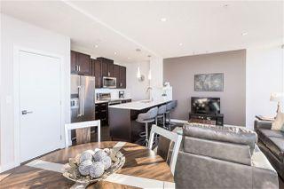 Photo 14: 2806 10238 103 Street NW in Edmonton: Zone 12 Condo for sale : MLS®# E4146243