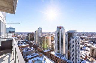 Photo 22: 2806 10238 103 Street NW in Edmonton: Zone 12 Condo for sale : MLS®# E4146243