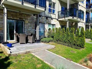 "Photo 2: 102 12310 222 Street in Maple Ridge: West Central Condo for sale in ""THE 222"" : MLS®# R2347704"